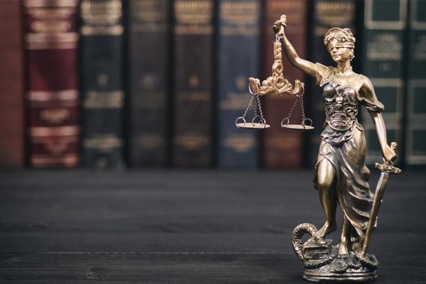 Contributie Juridische Bibliotheek Suriname
