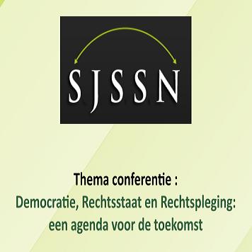 Slotdocument conferentie SJSSN van 15 en 16 november 2019
