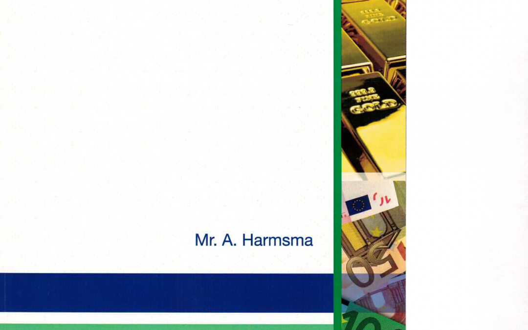 Publicatie Van Surinaams Deviezenrecht – Een oriëntatie